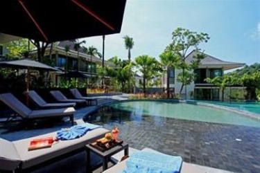 Hotel Mandarava Resort And Spa Karon Beach: Particolare dell'Appartamento PHUKET