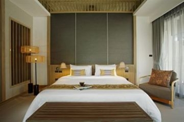Hotel Mandarava Resort And Spa Karon Beach: Villa PHUKET