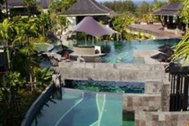 Hotel Mandarava Resort And Spa Karon Beach: Villette PHUKET