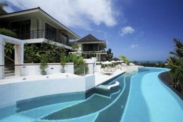 Hotel Mandarava Resort And Spa Karon Beach: Apartment Mercurio PHUKET