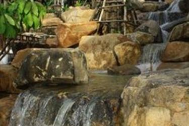 Hotel Mandarava Resort And Spa Karon Beach: Ballroom PHUKET