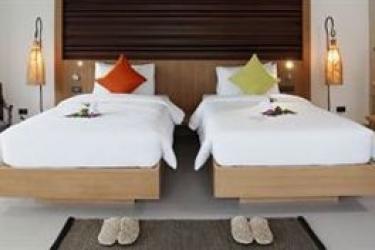 Hotel Mandarava Resort And Spa Karon Beach: Disco PHUKET