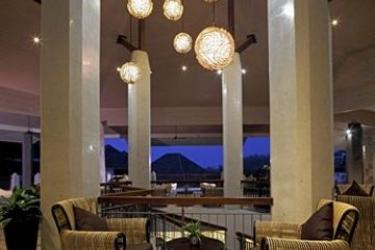 Hotel Mandarava Resort And Spa Karon Beach: Gym PHUKET
