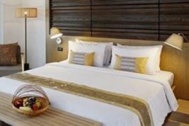Hotel Mandarava Resort And Spa Karon Beach: Logo PHUKET