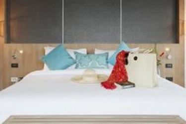Hotel Mandarava Resort And Spa Karon Beach: Restaurant PHUKET