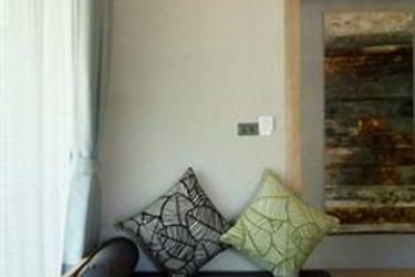 Hotel Mandarava Resort And Spa Karon Beach: Villa detail PHUKET