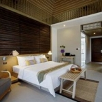 MANDARAVA RESORT AND SPA KARON BEACH 4 Stelle