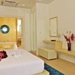 Hotel Grand Bleu Ocean View Pool Suite