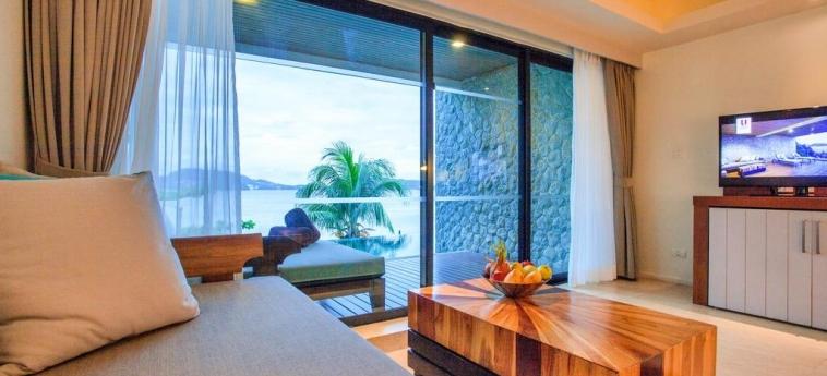 Hotel U Zenmaya Phuket: Camera Doppia Club PHUKET