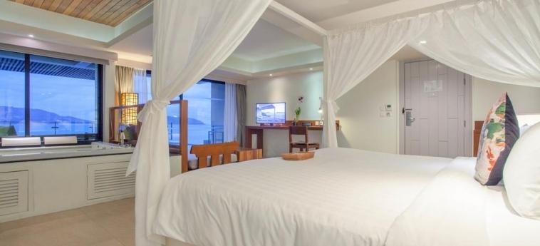 Hotel U Zenmaya Phuket: Camera Suite PHUKET