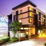 Hotel The Kris Residence