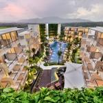 DREAM PHUKET HOTEL & SPA 5 Etoiles