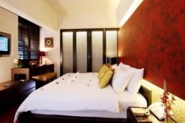 Hotel Doubletree By Hilton Phuket Banthai Resort: Habitacion Suite PHUKET