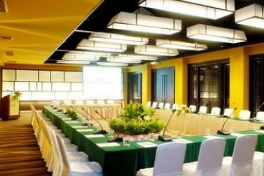 Hotel Doubletree By Hilton Phuket Banthai Resort: Sala de conferencias PHUKET
