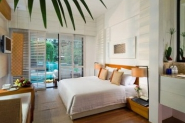 Hotel Doubletree By Hilton Phuket Banthai Resort: Chambre de Luxe PHUKET