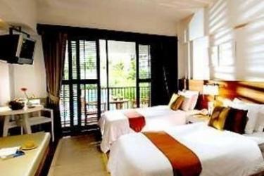 Hotel Doubletree By Hilton Phuket Banthai Resort: Room - Guest PHUKET