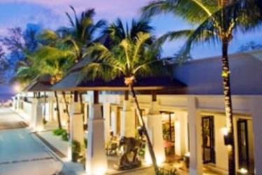 Hotel Doubletree By Hilton Phuket Banthai Resort: Außen PHUKET