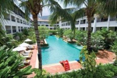 Hotel Doubletree By Hilton Phuket Banthai Resort: Swimming Pool PHUKET