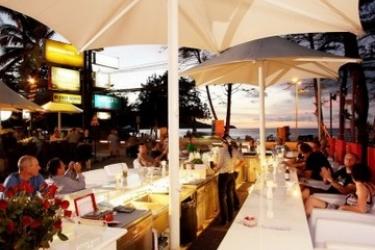 Hotel Doubletree By Hilton Phuket Banthai Resort: Bar PHUKET