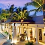Hotel Banthai Beach Resort & Spa