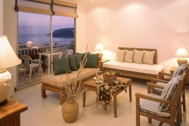 Hotel Centara Karon Resort: Chambre Suite PHUKET