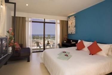 Hotel Centara Karon Resort: Chambre PHUKET