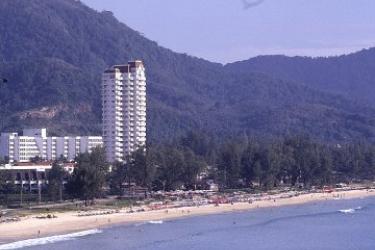 Hotel Centara Karon Resort: Extérieur PHUKET
