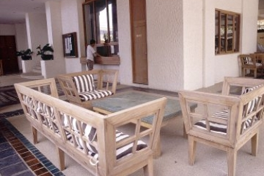 Hotel Centara Karon Resort: Lobby PHUKET