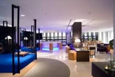 Hotel Centara Karon Resort: Lounge Bar PHUKET