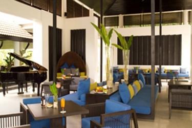 Hotel Centara Karon Resort: Restaurant PHUKET