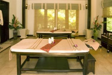 Hotel Centara Karon Resort: Spa PHUKET