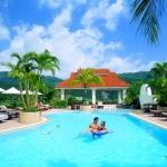 Hotel The Old Phuket Karon Beach Resort