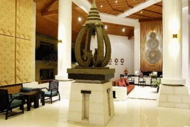 Hotel Woraburi Resort & Spa: Lobby PHUKET