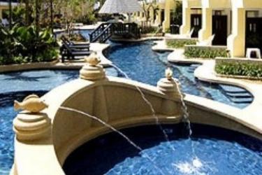Hotel Woraburi Resort & Spa: Piscina Exterior PHUKET