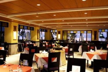 Hotel Woraburi Resort & Spa: Restaurante PHUKET