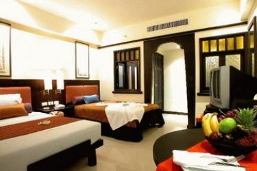 Hotel Woraburi Resort & Spa: Room - Guest PHUKET