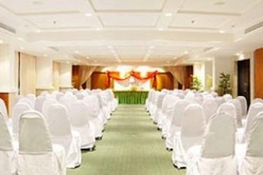 Hotel Woraburi Resort & Spa: Sala de conferencias PHUKET