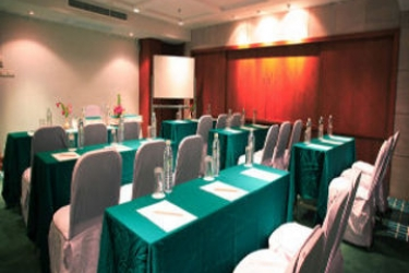 Hotel Woraburi Resort & Spa: Sala Reuniones PHUKET