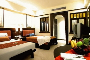 Hotel Woraburi Resort & Spa: Guest Room PHUKET