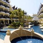 Hotel Woraburi Resort & Spa