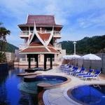 Hotel Kata Poolside Resort