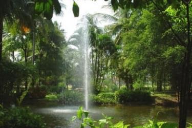 Hotel Duangjitt Resort: Lobby PHUKET