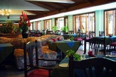 Hotel Duangjitt Resort: Ristorante PHUKET