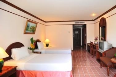 Hotel Duangjitt Resort: Room - Guest PHUKET