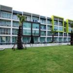 Hotel Sugar Marina Resort - Art - Karon Beach