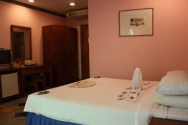 Hotel Andatel Grandé Patong Phuket: Habitación de Lujo PHUKET