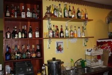 Hotel Andatel Grandé Patong Phuket: Lounge Bar PHUKET