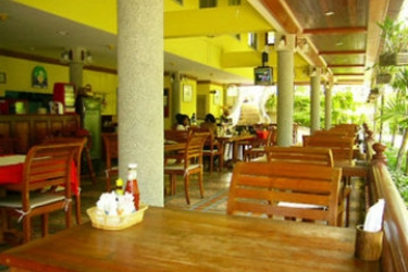 Hotel Andatel Grandé Patong Phuket: Restaurante PHUKET