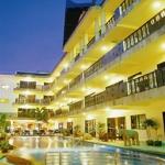 Hotel Baan Boa Resort