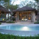 Hotel Six Senses Destination Spa Phuket